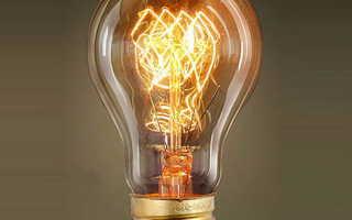 Какие бывают лампочки для освещения квартиры