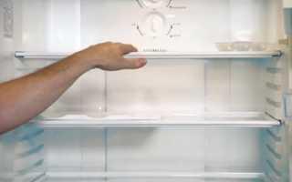 Почему морозильник работает без остановки