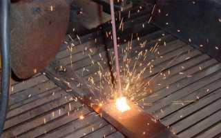Как варить чугун инвертором электродами по чугуну