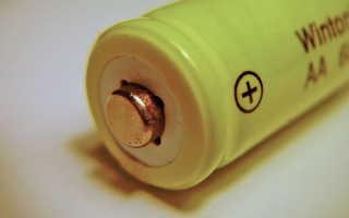 Можно ли восстановить никель кадмиевый аккумулятор шуруповерта