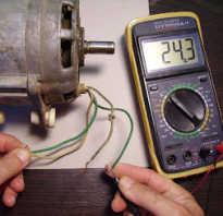 Как подсоединить мотор от стиральной машинки