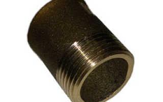Размеры трубной цилиндрической резьбы таблица