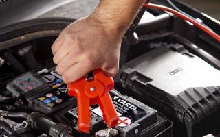 Можно ли прерывать зарядку автомобильного аккумулятора
